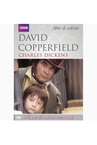 David Copperfield 1995 DVD