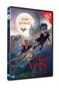 Micul Vampir / The Little Vampire - DVD