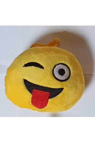 Breloc Emoji - model 3