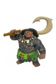 Figurina Maui din filmul Vaiana / Moana