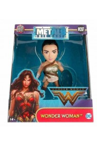 Figurina Metal Die Cast - Wonder Woman (versiune filmul din 2017) - Personaj Wonder Woman