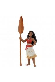 Figurine Vaiana si Pua din filmul Vaiana / Moana