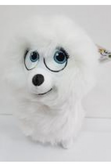 Plus Gidget din animatia Singuri acasa / Secret Life of Pets (15 cm)