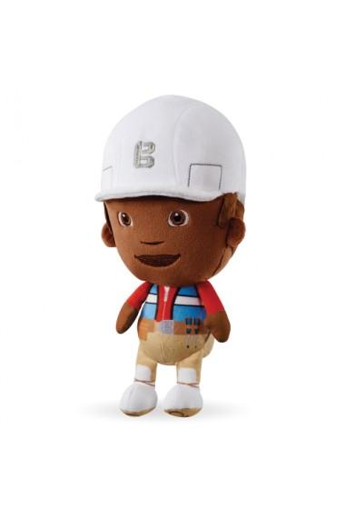 Plus Leo din Bob Constructorul / Bob the Builder (25 cm)