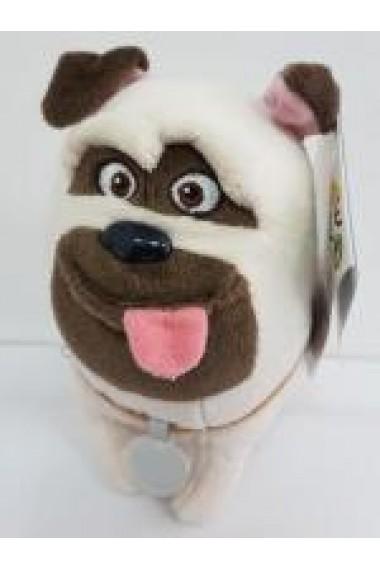 Plus Mel din animatia Singuri acasa / Secret Life of Pets (15 cm)
