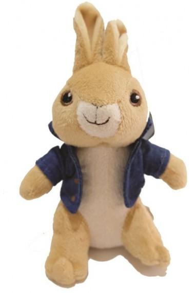 Plus Peter Rabbit / Peter Iepurasul - Peter (10 cm)