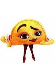 Plus Taco din animatia Petrecerea carnatilor / Sausage Party (17 cm)