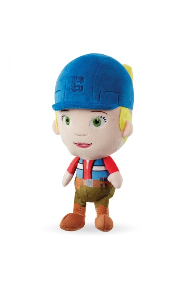 Plus Wendy din Bob Constructorul / Bob the Builder (25 cm)