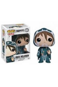 Figurina Funko Magic - Magic The Gathering - Jace Beleren - Vinyl Collectible Action Figure (01)