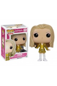 Figurina Funko Pop Movies Clueless - Cher - Vinyl Collectible Action Figure (247)