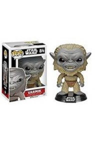 Figurina Funko Pop! - Star Wars - Varmik - Vinyl Collectible Action Figure (84)