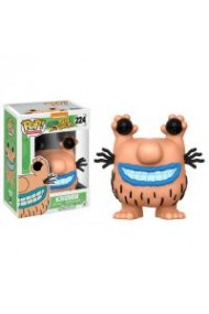 Figurina Funko Pop! Animation Aaahh ! Real Monsters - Krumm - Vinyl Collectible Action Figure (224)
