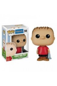 Figurina Funko Pop! Peanuts - Linus Van Pelt - Collectible Action Figure (50)