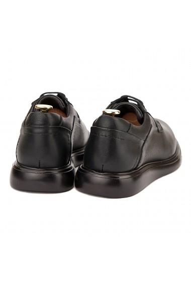 Pantofi Casual din Piele Naturala 066
