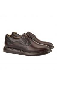 Pantofi Casual din Piele Naturala 071