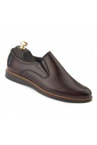 Pantofi Casual fara siret din Piele 417