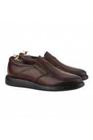 Pantofi Casual Piele Naturala 050