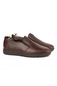 Pantofi Casual Piele Naturala 1058