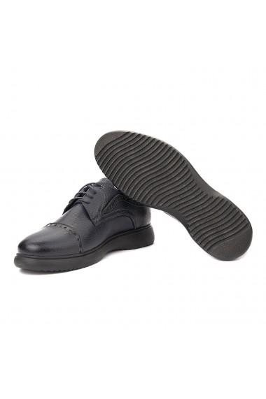 Pantofi Casual Piele Naturala 1062