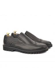 Pantofi Casual Piele Naturala 1068