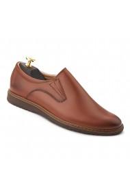 Pantofi din Piele fara siret 416