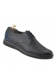 Pantofi Piele DCB 402