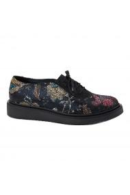 Pantofi Casual Piele Naturala 1382