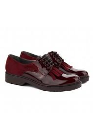 Pantofi Piele Naturala 1184