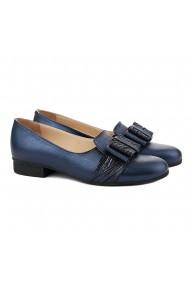 Pantofi Piele Naturala 1186