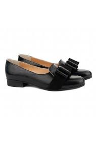 Pantofi Piele Naturala 1188