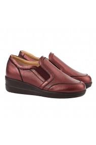 Pantofi Piele Naturala 1189