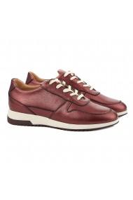 Pantofi Piele Naturala 1190