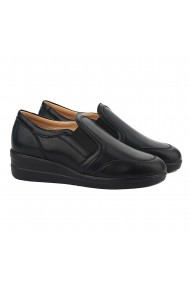 Pantofi Piele Naturala 1191