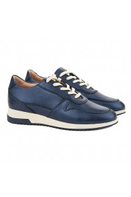 Pantofi Piele Naturala 1192