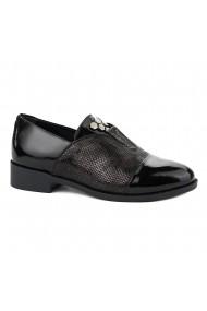 Pantofi Piele Naturala 1204