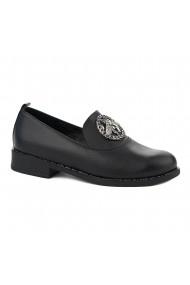 Pantofi Piele Naturala 1211