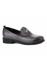 Pantofi Piele Naturala 1212