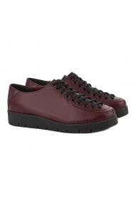 Pantofi Piele Naturala 1225