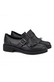 Pantofi Piele Naturala 1228
