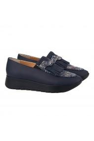 Pantofi Piele Naturala 1252