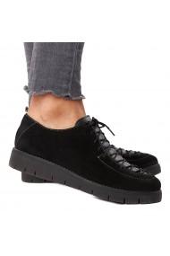 Pantofi Piele Naturala 1590