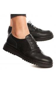 Pantofi Piele Naturala Dama 1142