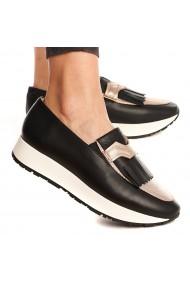 Pantofi Piele Naturala Dama 1144