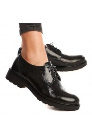 Pantofi Piele Naturala Dama 1147