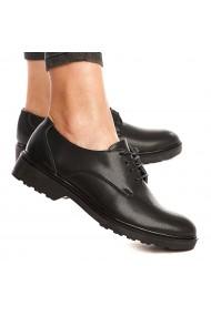 Pantofi Piele Naturala Dama 1148