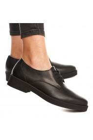 Pantofi Piele Naturala Dama 1149