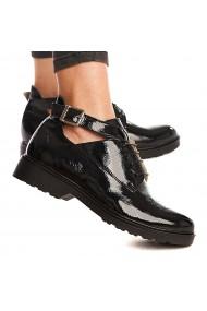 Pantofi Piele Naturala Dama 1150