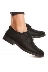 Pantofi Piele Naturala Dama 1153