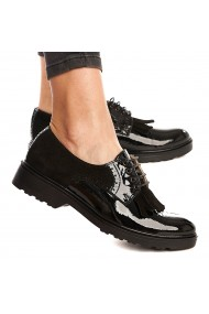 Pantofi Piele Naturala Dama 1154
