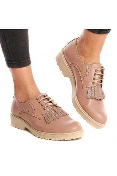 Pantofi Piele Naturala Dama 1155
